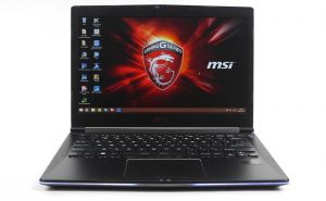 MSI GS30 2M Shadow – laptop i komputer do gier w jednym