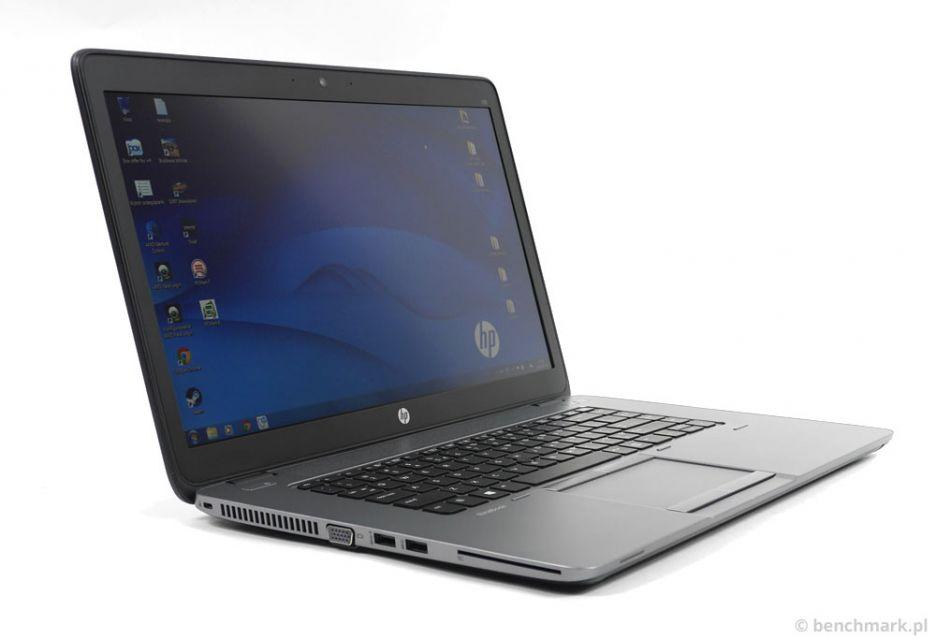 HP EliteBook 755 G2 – biznesowy laptop z APU AMD | zdjęcie 2