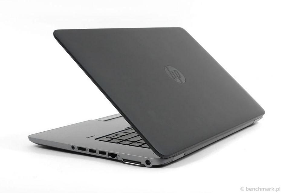 HP EliteBook 755 G2 – biznesowy laptop z APU AMD | zdjęcie 3