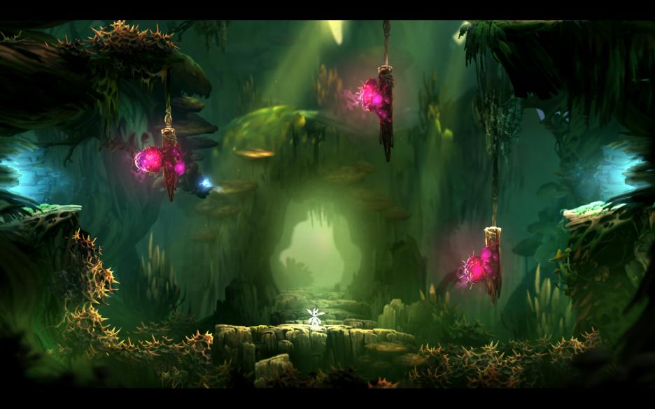 Ori and the Blind Forest – baśń dla ludzi o stalowych nerwach   zdjęcie 5