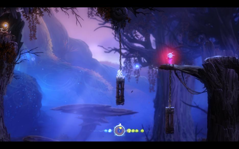 Ori and the Blind Forest – baśń dla ludzi o stalowych nerwach   zdjęcie 3