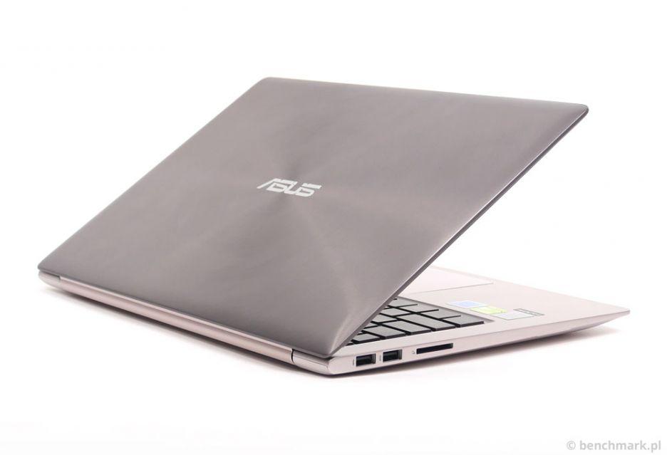 Asus Zenbook UX303LN – ultrabook z dedykowaną grafiką   zdjęcie 2