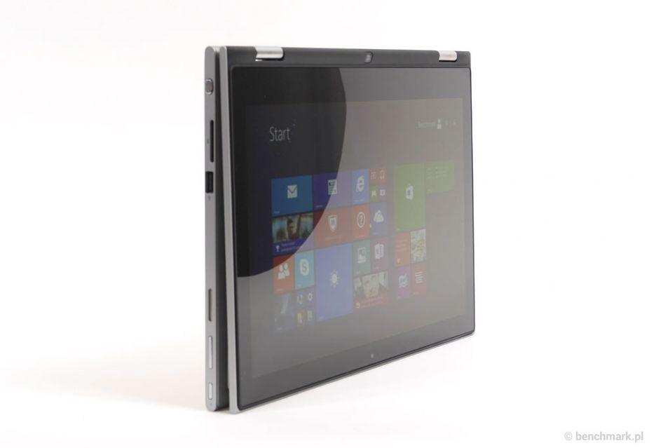Dell Inspiron 13 - solidny, konwertowalny i z piórkiem | zdjęcie 3