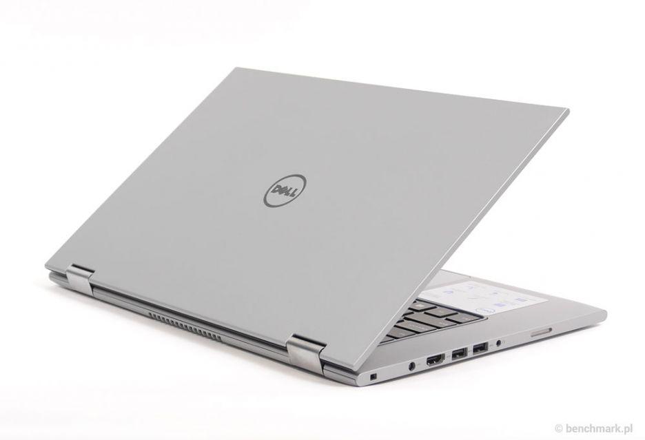 Dell Inspiron 13 - solidny, konwertowalny i z piórkiem | zdjęcie 2