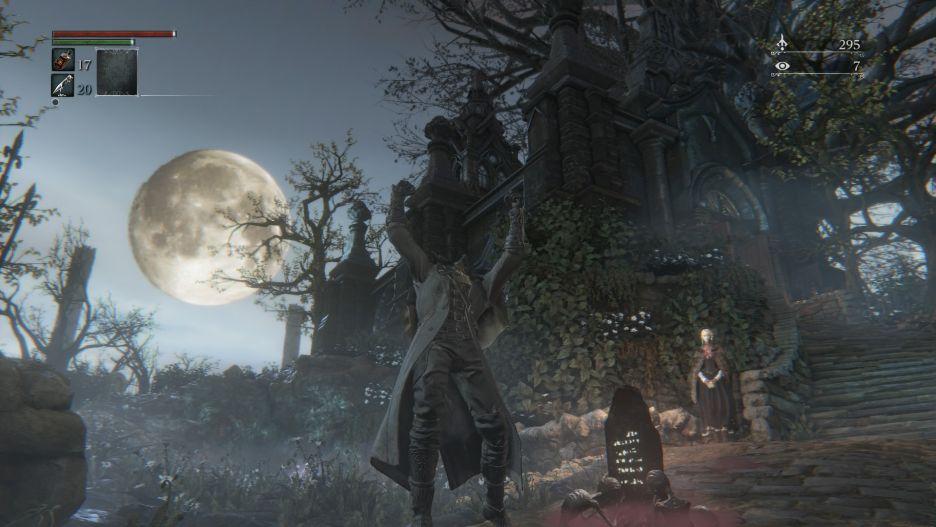 Bloodborne – nowe oblicza depresji | zdjęcie 1