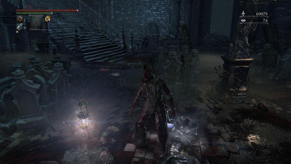 Bloodborne – nowe oblicza depresji | zdjęcie 3