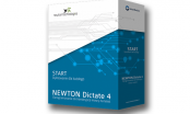 NEWTON Dictare 4 PROFESSIONAL