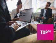 Jaki laptop biznesowy? W TOP 10 polecamy ciekawe modele