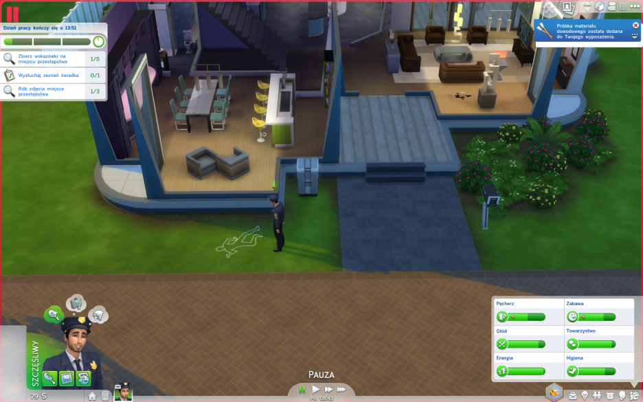 The Sims 4: Witaj w pracy – etat, który szybko się nie znudzi   zdjęcie 2