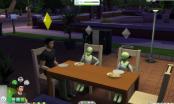 The Sims 4: Witaj w pracy
