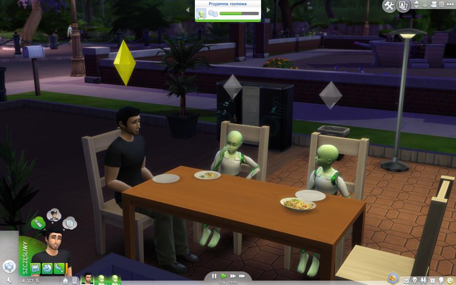 The Sims 4: Witaj w pracy – etat, który szybko się nie znudzi   zdjęcie 7