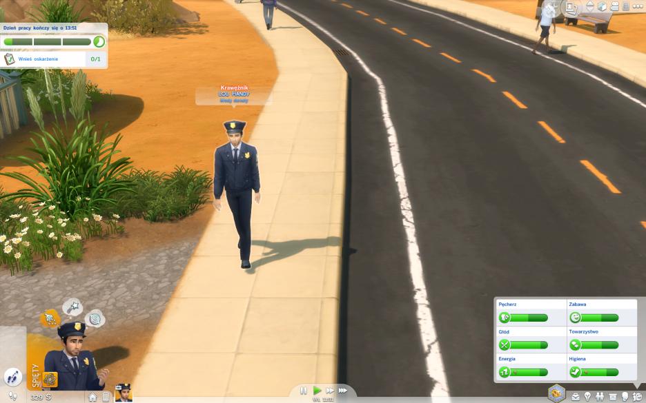 The Sims 4: Witaj w pracy – etat, który szybko się nie znudzi   zdjęcie 4