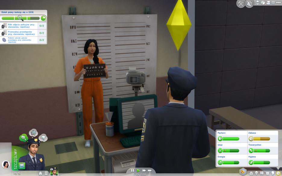 The Sims 4: Witaj w pracy – etat, który szybko się nie znudzi   zdjęcie 3