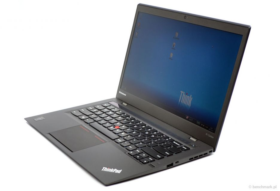 Lenovo X1 Carbon - nowa odsłona biznesowego ultrabooka | zdjęcie 2