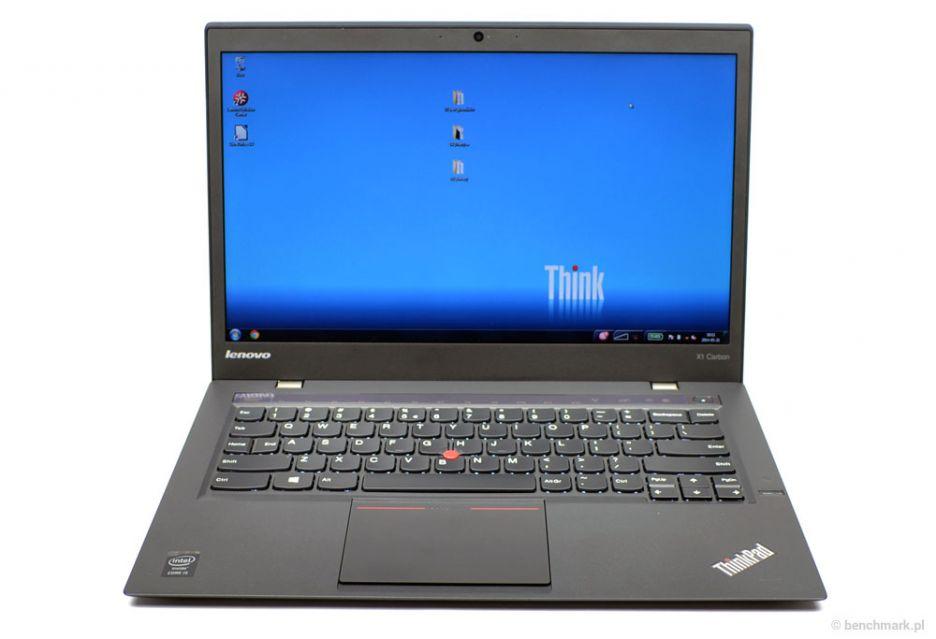 Lenovo X1 Carbon - nowa odsłona biznesowego ultrabooka | zdjęcie 1
