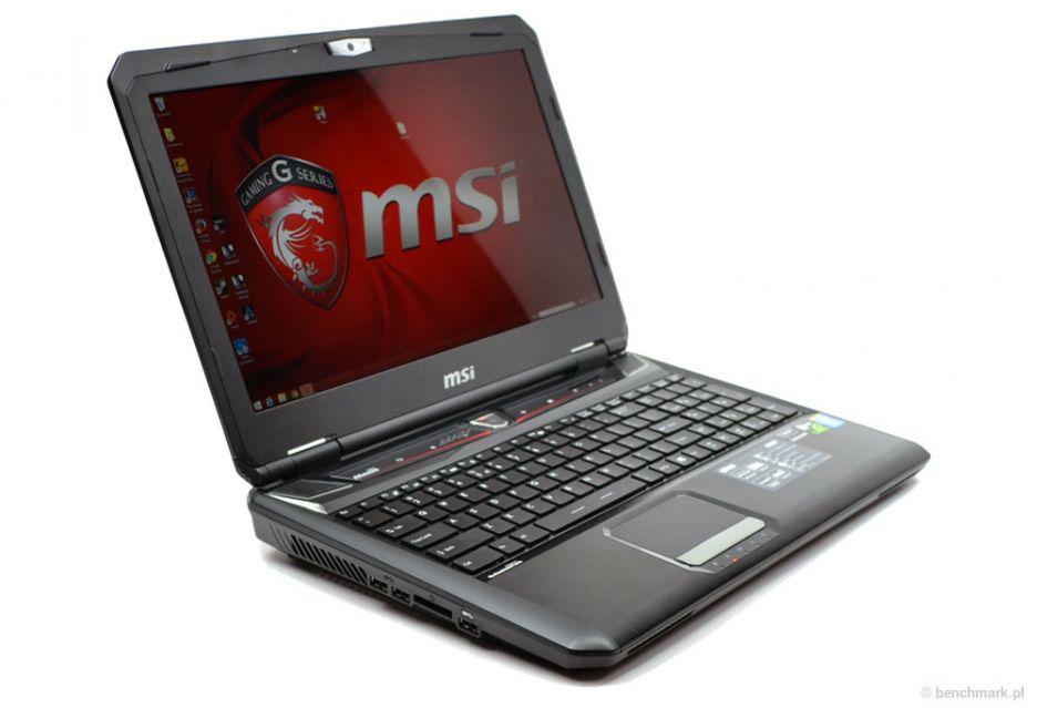 MSI GT60 2PE Dominator Pro - potężna maszyna do gier | zdjęcie 2