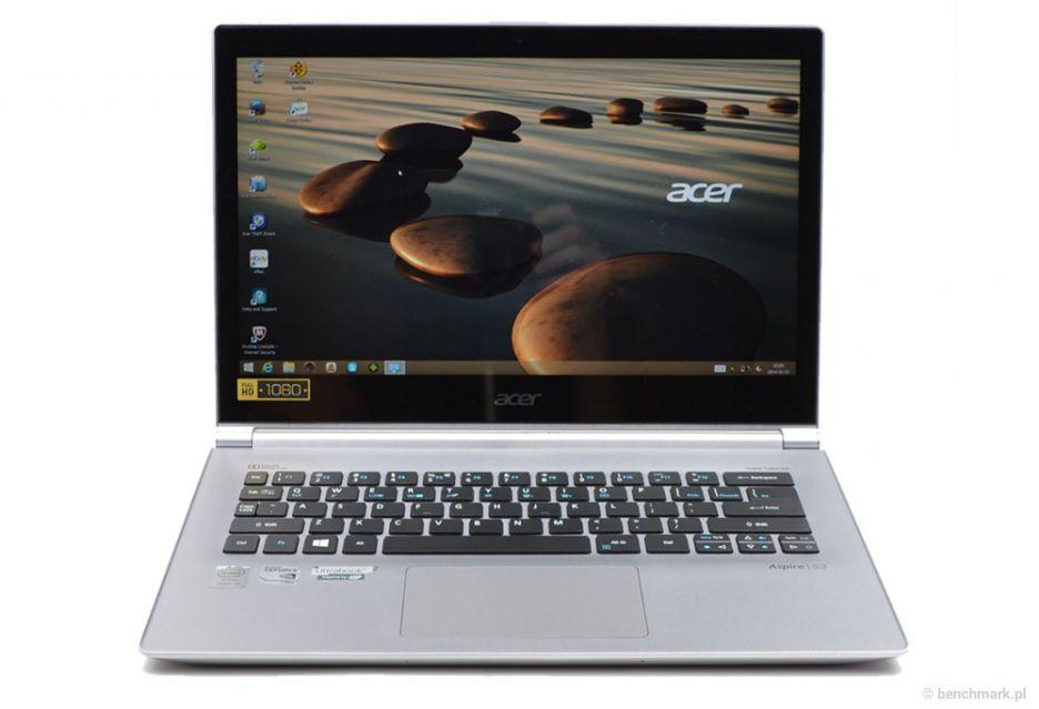 Acer Aspire S3-392 - może się podobać | zdjęcie 1