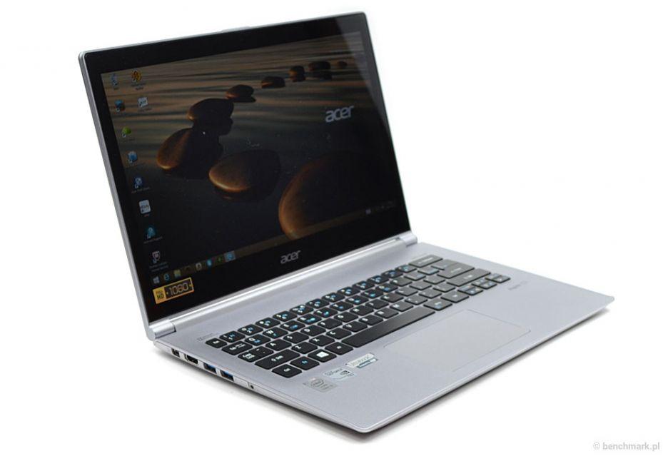 Acer Aspire S3-392 - może się podobać | zdjęcie 2