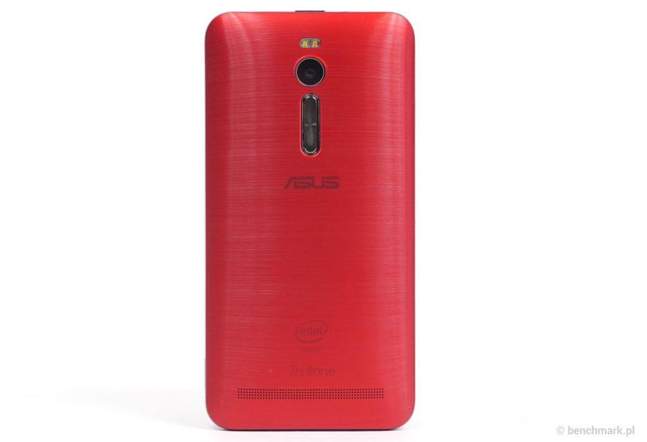 ASUS ZenFone 2 - nowy lider klasy średniej   zdjęcie 2