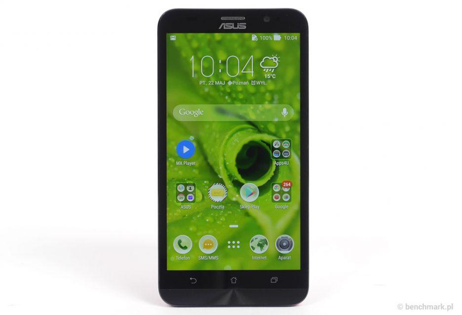 ASUS ZenFone 2 - nowy lider klasy średniej   zdjęcie 1