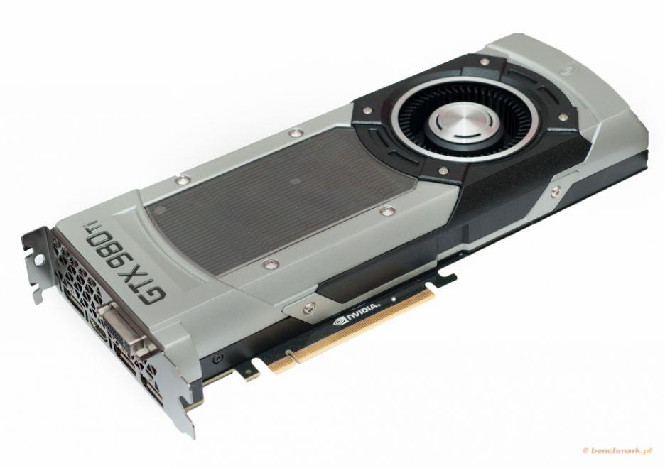 GeForce GTX 980 Ti – Nvidia atakuje po raz trzeci | zdjęcie 1