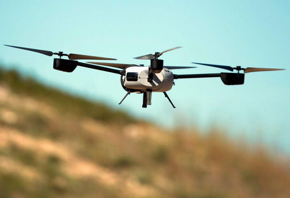 Drony - przemijająca moda czy przełom na miarę smartfona | zdjęcie 1