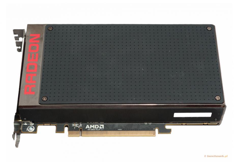 Radeon R9 Fury X – tajna broń AMD | zdjęcie 1