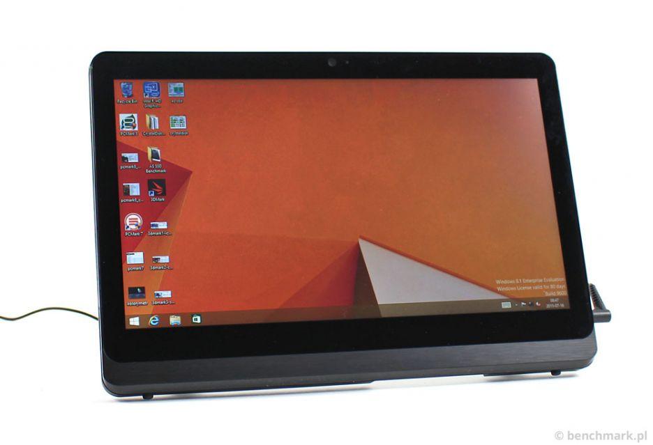 MSI AP16 Flex - stacjonarny tablet | zdjęcie 1