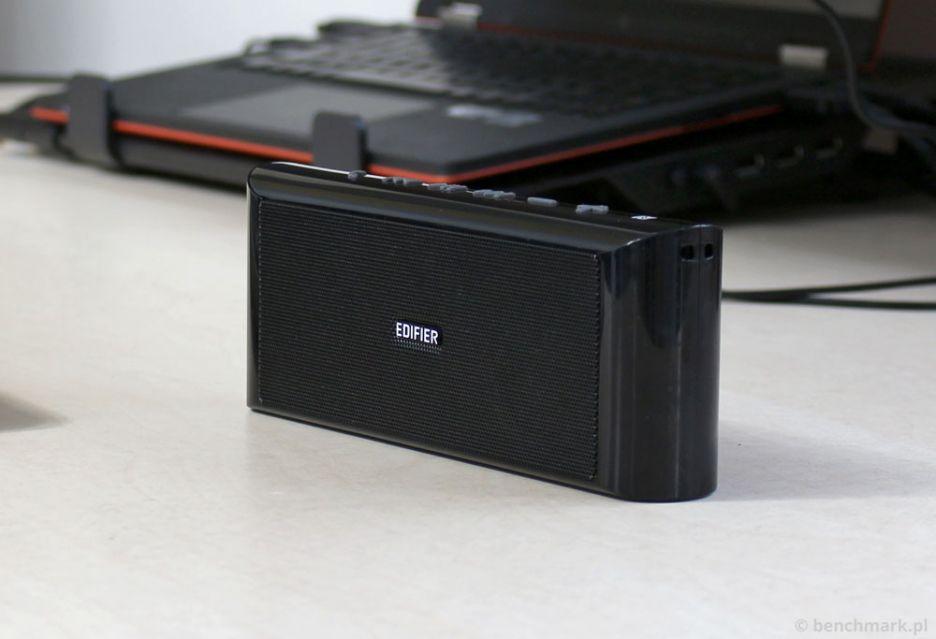 Edifier MP233 – tani i dobry głośnik bezprzewodowy | zdjęcie 1