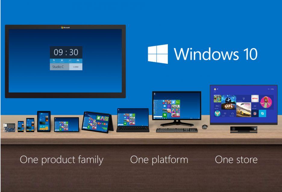 Windows 10 czy warto? Pięć powodów, dla których opłaca się przesiąść | zdjęcie 1