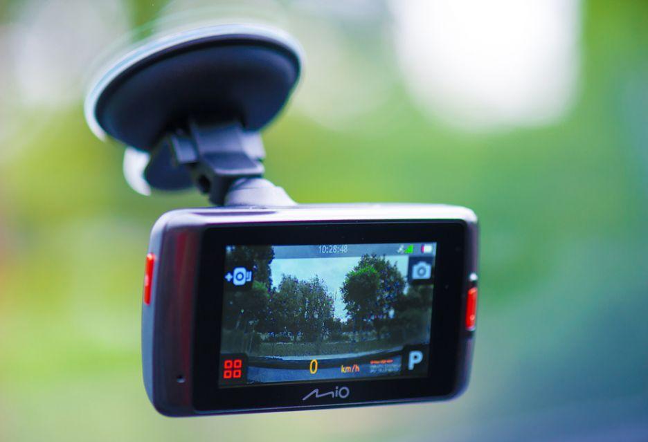 Mio MiVue 658 WiFi – nagraj swoją podróż | zdjęcie 1