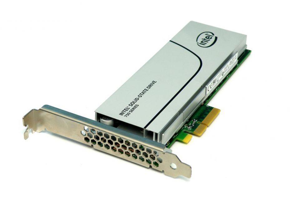 Intel SSD 750 – standard NVMe trafia pod strzechy | zdjęcie 2