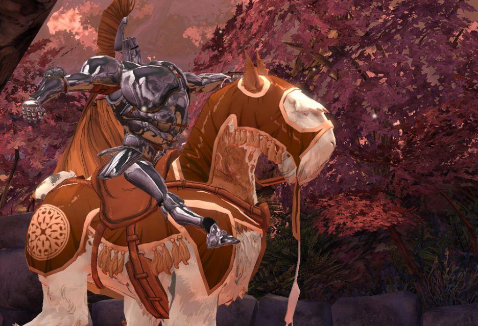 King's Quest: A Knight to Remember – czarujący powrót królowej przygodówek | zdjęcie 4