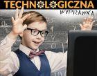 Technologiczna wyprawka - wygraj sprzęt do nauki i rozrywki