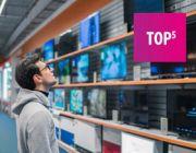 Jaki telewizor do 2000 zł? TOP 5