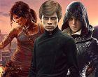 Premiery gier - listopad 2015