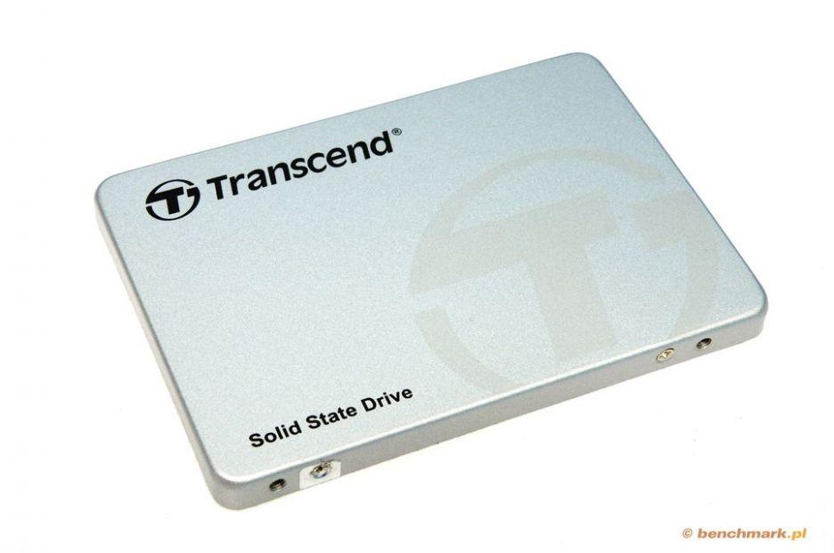 Transcend SSD370S – konkurencja dla Crucial BX100 | zdjęcie 1