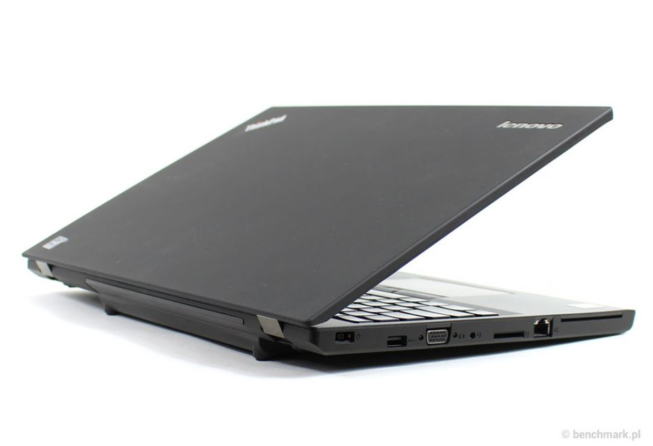 Lenovo ThinkPad W550s - mobilne biuro | zdjęcie 2