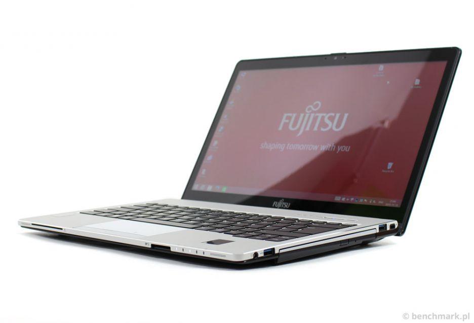 Fujitsu LifeBook S935 - lekki laptop dla biznesu   zdjęcie 2