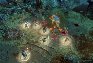 Sword Coast Legends – legendy nie piszą się same
