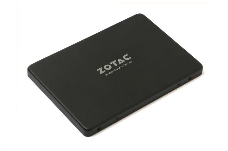 Zotac wchodzi na rynek SSD - test modelu Premium SSD 240 GB | zdjęcie 1