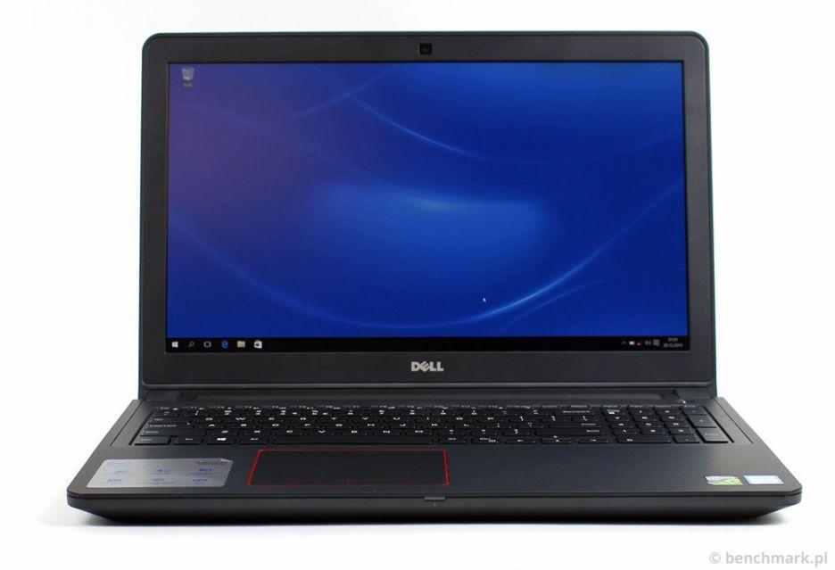 Dell Inspiron 7559 – w sam raz dla gracza | zdjęcie 1