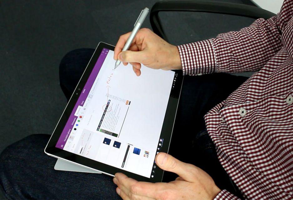 Surface Pro 4 - najbardziej zaawansowane połączenie tabletu z laptopem | zdjęcie 1