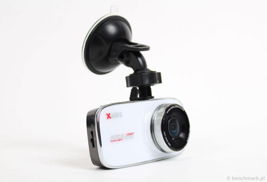 Xblitz P200 – krótki test wideorejestratora | zdjęcie 2