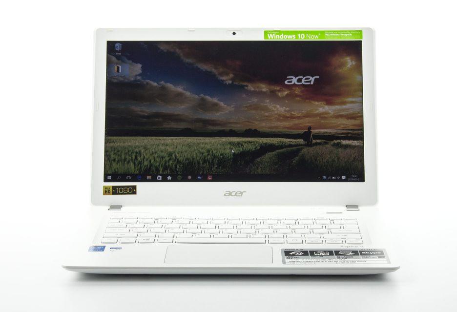Acer Aspire V3-371-55EH - solidna klasa średnia | zdjęcie 1