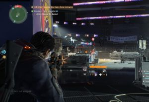 Tom Clancy's The Division – chaos w Nowym Jorku