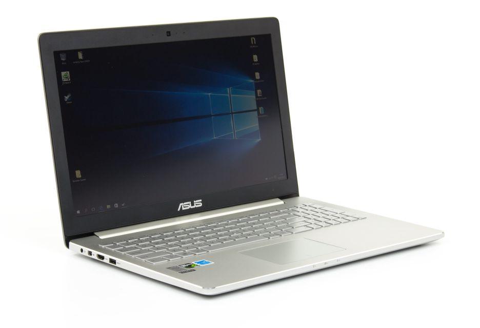 Asus Zenbook Pro UX501 – pięknie, wydajnie i komfortowo   zdjęcie 1