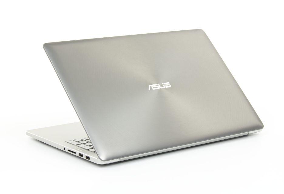 Asus Zenbook Pro UX501 – pięknie, wydajnie i komfortowo | zdjęcie 3