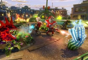 Plants vs Zombies Garden Warfare 2, czyli jak rwać chwasty dynamitem
