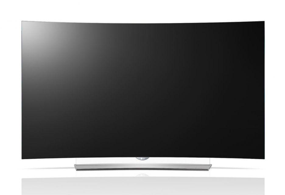 LG 55EG960V - test 55'' telewizora OLED 4K | zdjęcie 1